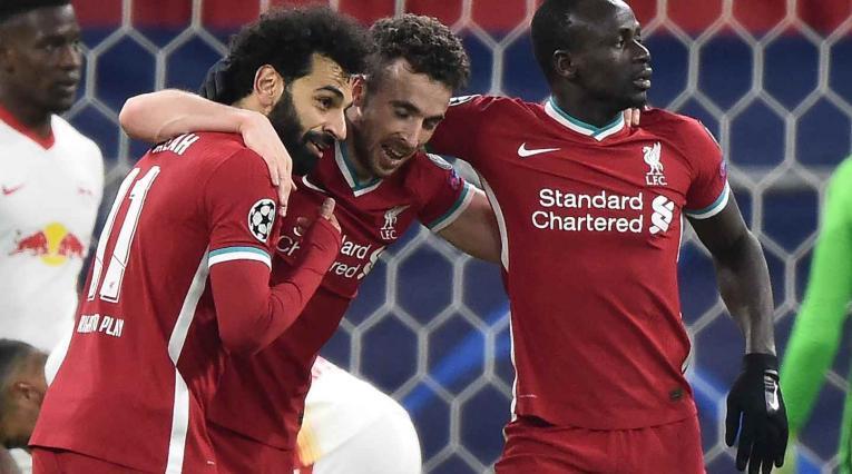 Liverpool - 2021