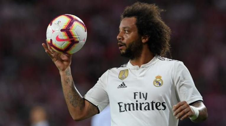 Marcelo - Real Madrid