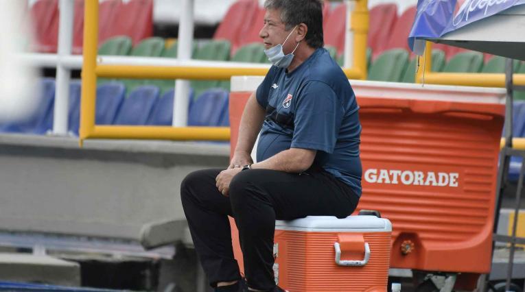 Hernán Darío Gómez - Medellín