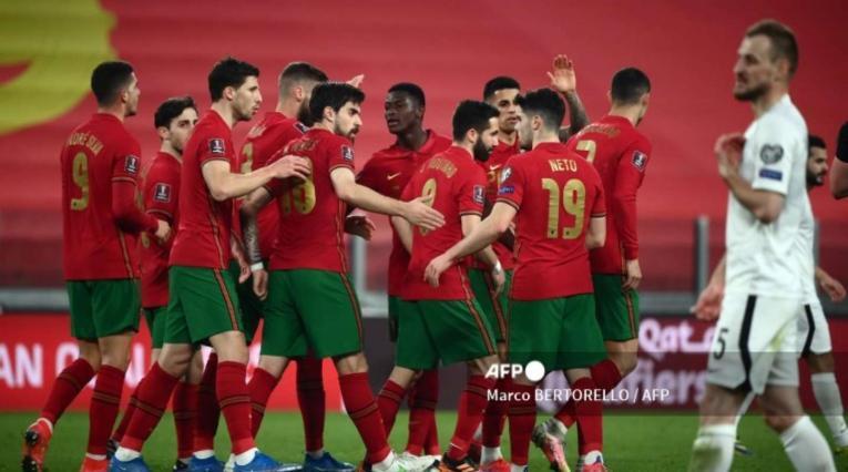 Portugal - 2021