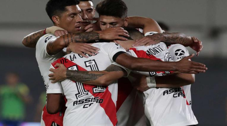River Plate - 2021