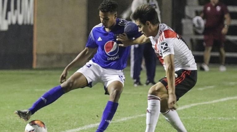 Ricardo Rosales - Millonarios