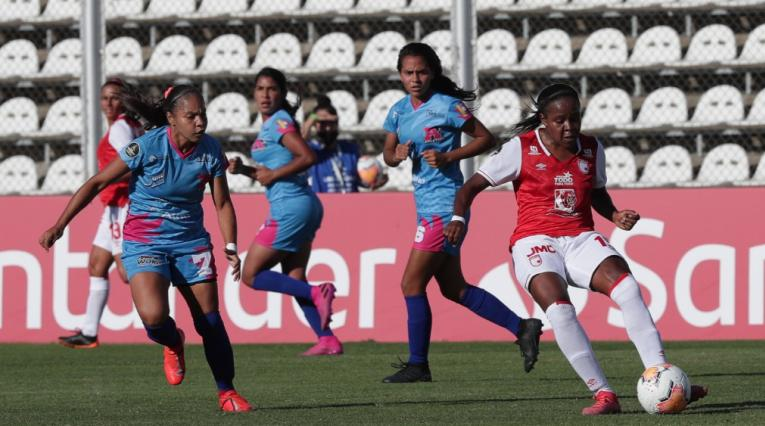 Santa Fe Femenino- Copa Libertadores