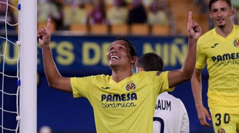Carlos Bacca 2021