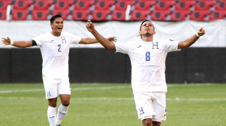 Honduras Sub-23, 2021