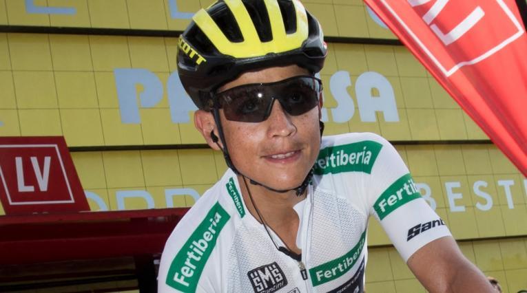 Miguel Ángel López, 2021