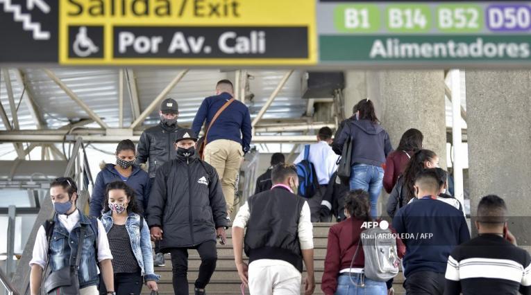 Bogotá 2020