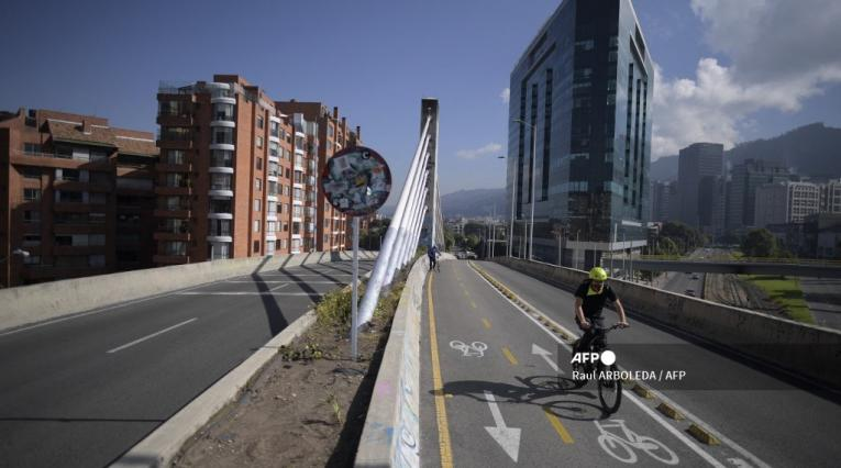 Bogotá 2021