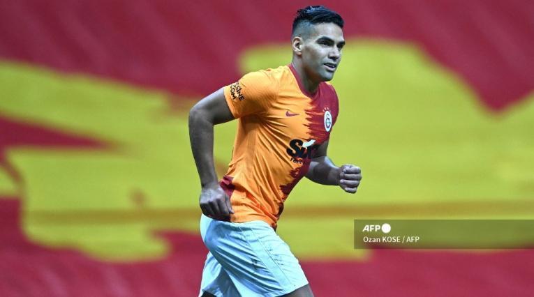 Falcao - Galatasaray
