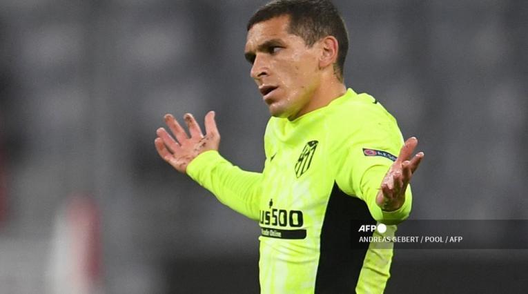 Lucas Torreira - Atlético de Madrid