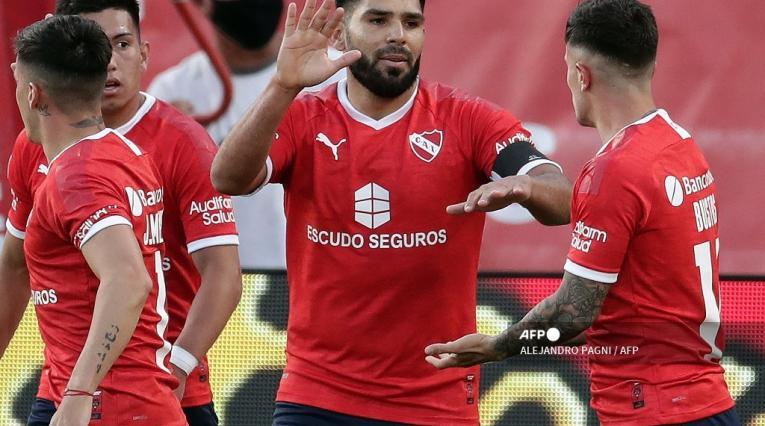 Independiente de Avellaneda 2020