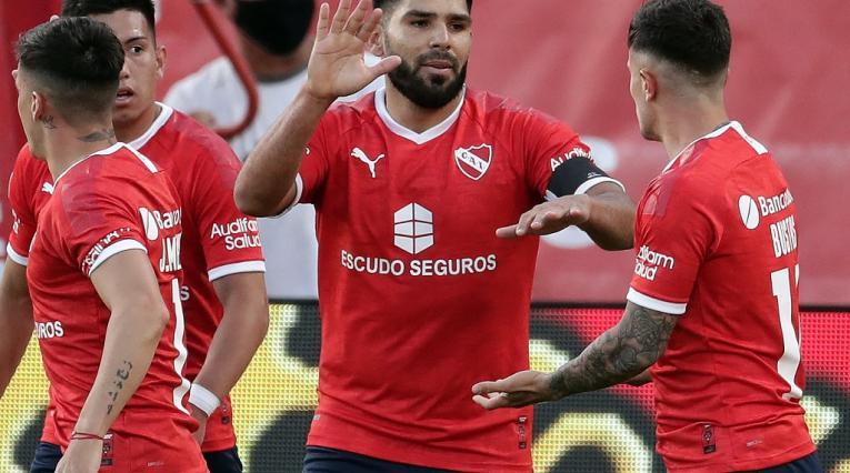 Independiente, Copa Sudamericana 2021