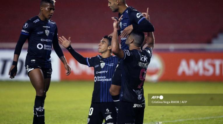 Independiente del Valle 2021