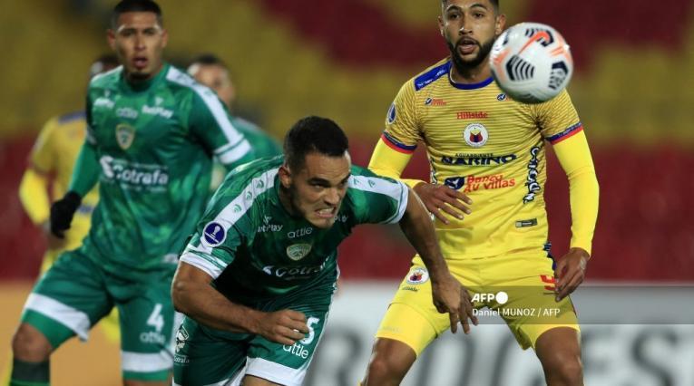 La Equidad vs Deportivo Pasto 2021