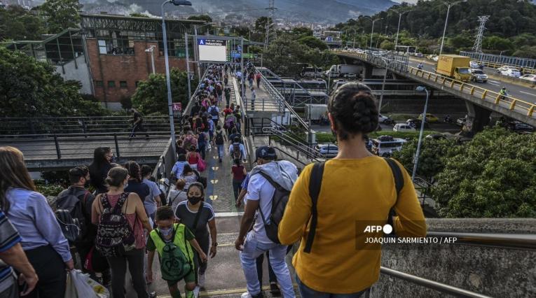 Medellín 2021