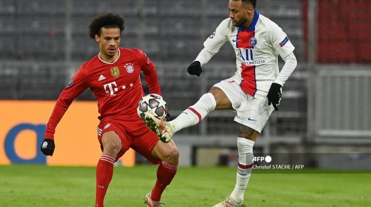 Bayern Múnich vs PSG, Champions League 2021