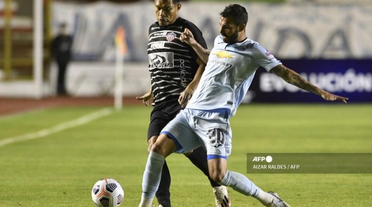 Bolívar vs Junior, Copa Libertadores 2021