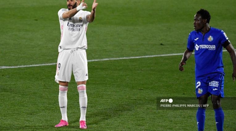 Karim Benzemá - Real Madrid