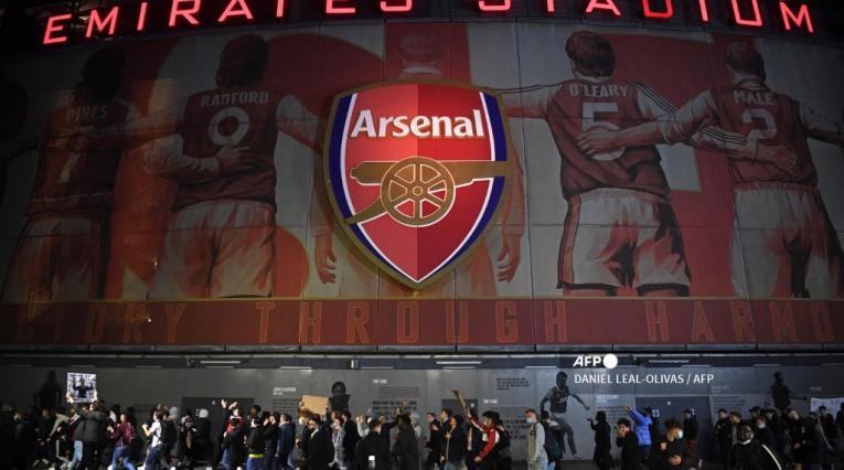 Emirates Stadium - Arsenal