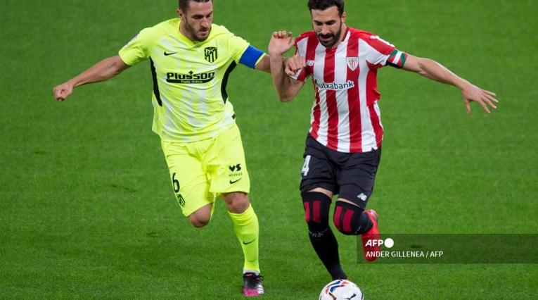 Athletic Club vs Atlético de Madrid, 2021