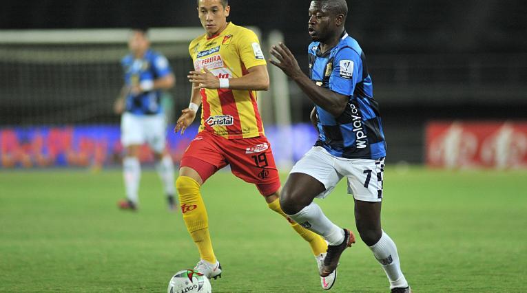 Deportivo Pereira vs Boyacá Chicó 2021