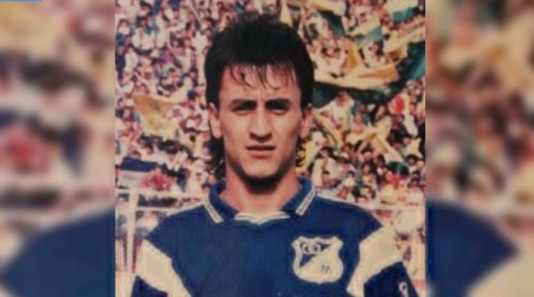 Jhon Mario Ramírez- Millonarios