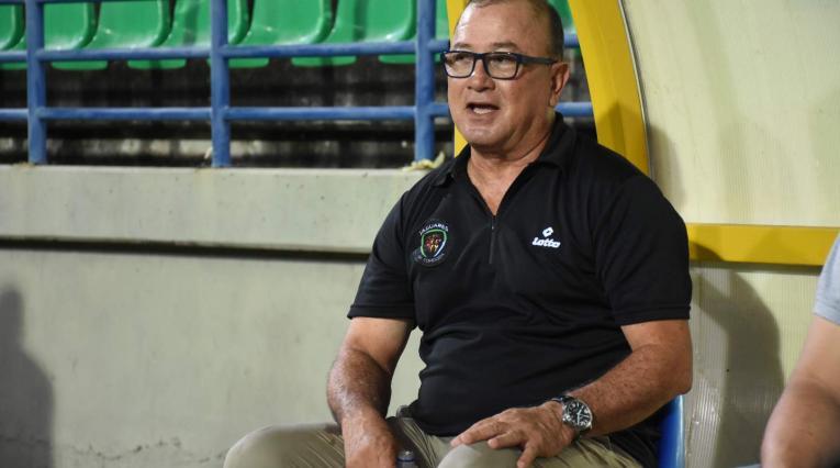Alberto Suárez