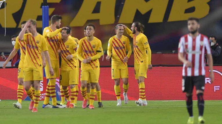 Barcelona - 2021