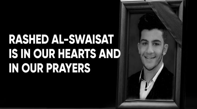 Rashed Al-Swaisat