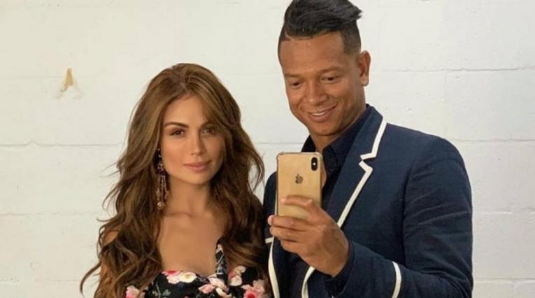 Fredy Guarín, Sara Uribe