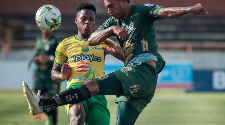 Atlético Huila - 2021