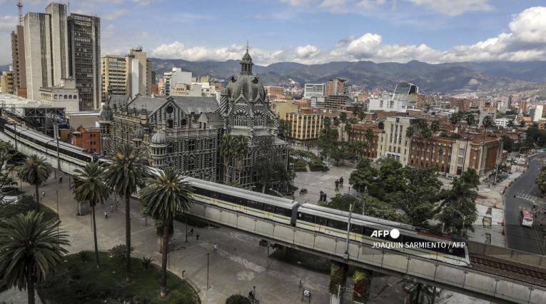 Medellín 2020
