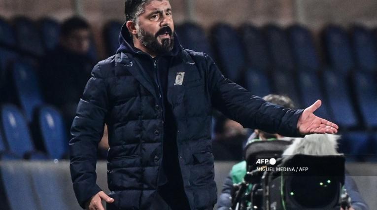 Gennaro Gattuso, dt de la Fiorentina
