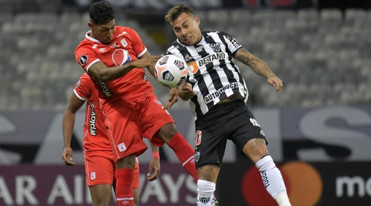 América de Cali vs Atlético Mineiro; Copa Libertadores 2021