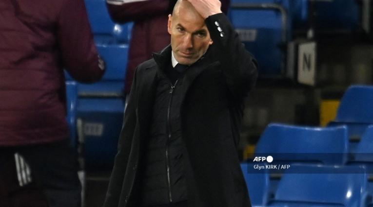 Zidane 2021