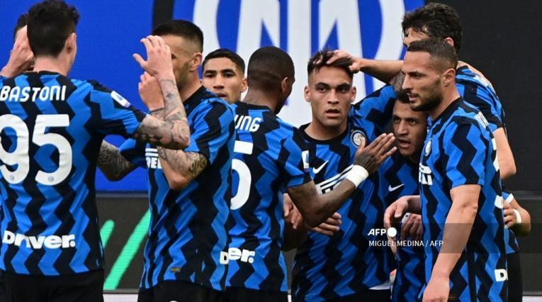 Inter de Milan 2021