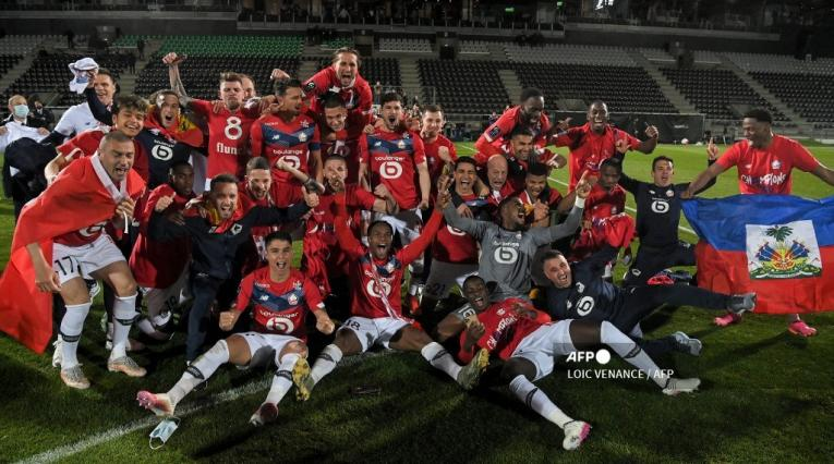 Lille, equipo francés