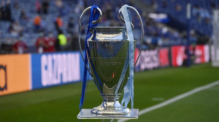 Trofeo de la Champions League 2021