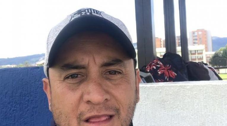 John Mario Ramírez, Millonarios, Liga Betplay