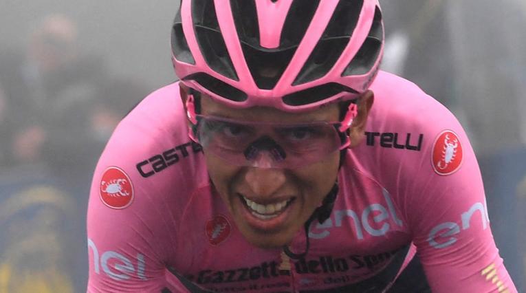 Egan Bernal, Ineos, Giro de Italia 2021