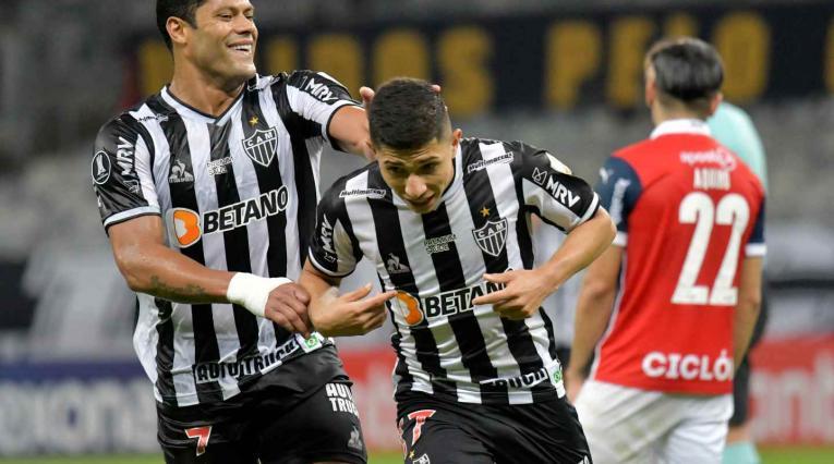 Atlético Mineiro - 2021