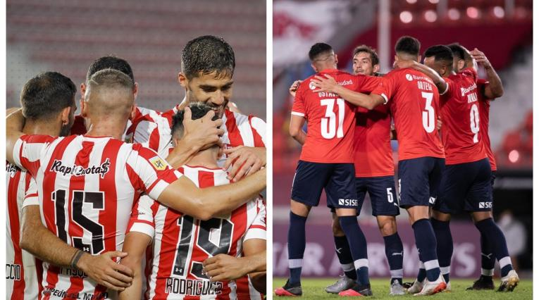 Estudiantes de La Plata vs Independiente de Avellaneda