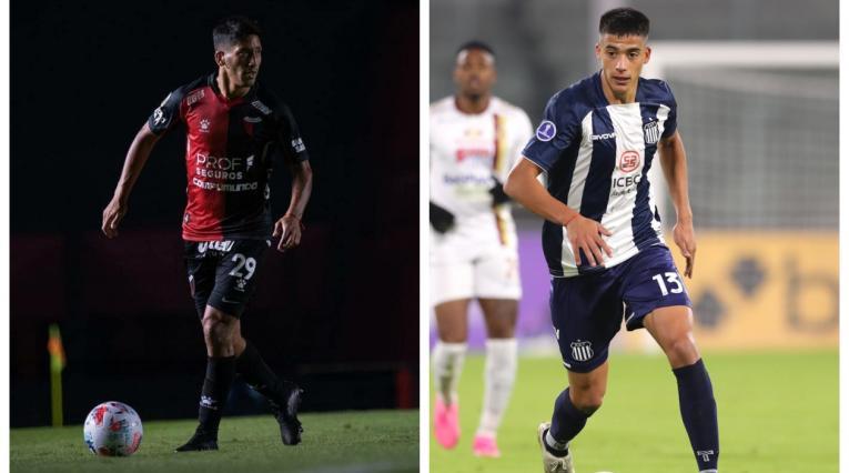 Colón vs Talleres de Córdoba