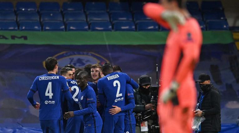 Chelsea - 2021