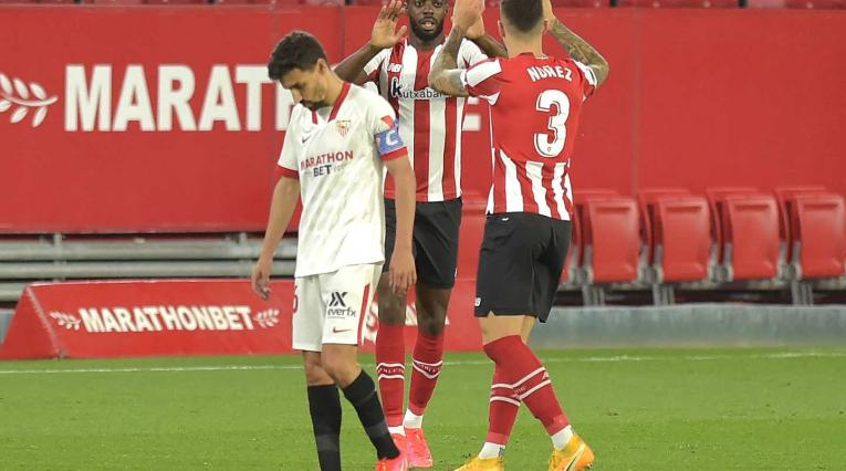 Sevilla - 2021