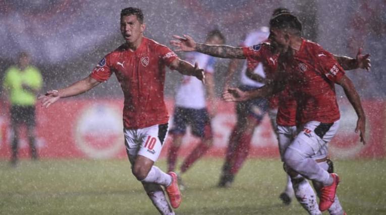 Independiente de Avellaneda 2021