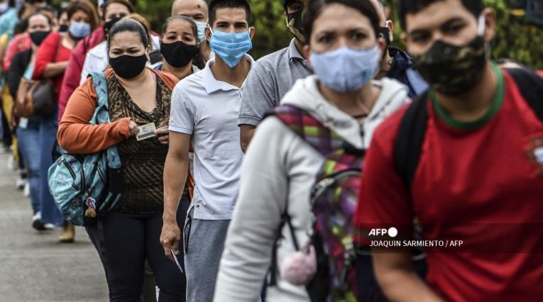 Ciudadanos de Medellín
