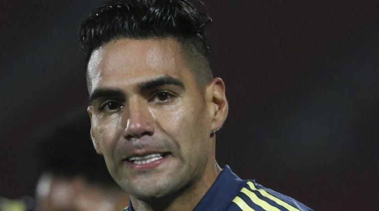 Falcao García - Selección Colombia