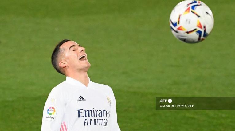 Lucas Vásquez - Real Madrid