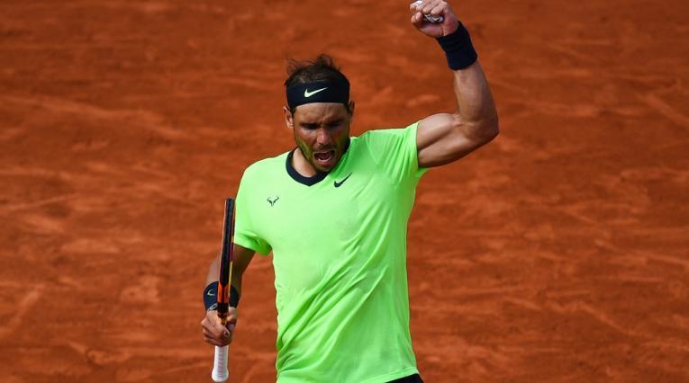 Rafael Nadal, Roland Garros 2021